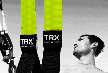 TRX | PERSONAL TRAINER